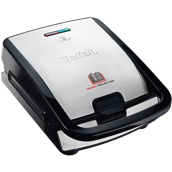 Tefal Sandwichmaker Snack Collection SW 852D