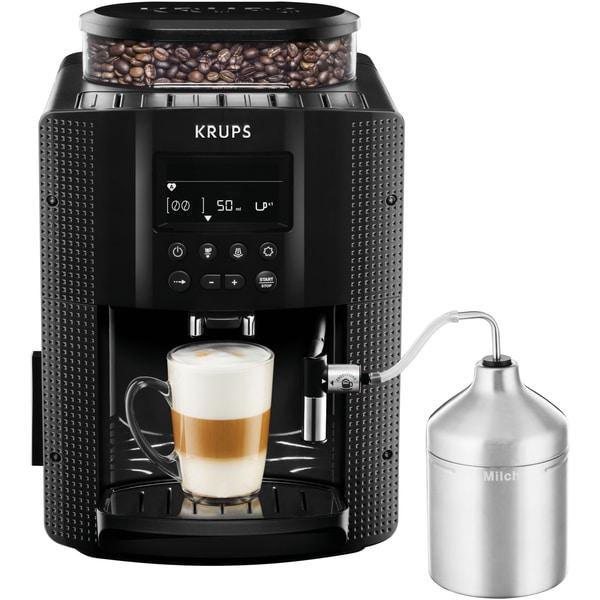 Krups Vollautomat Espresso-Kaffee-Vollautomat EA 8150
