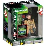 Playmobil Ghostbusters Sammlerfigur E. Spengler