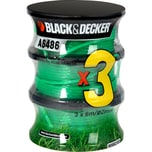 Black & Decker Mäh-Faden Fadenspule Reflex A6486