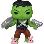 Funko Spielfigur POP! Marvel - Professor Hulk