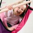 Amazonas Hängesessel Kid's Swinger rosa