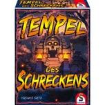 Schmidt Spiele Kartenspiel Tempel des Schreckens