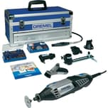 Dremel Multifunktions-Werkzeug 4000 Platinum