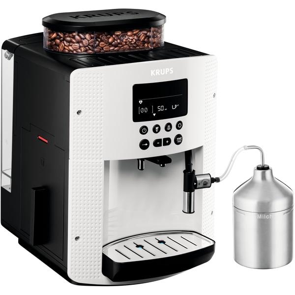 Krups Vollautomat Kaffeevollautomat EA 8161