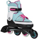 Hudora Inline-Skates Basic Gr. 34-37