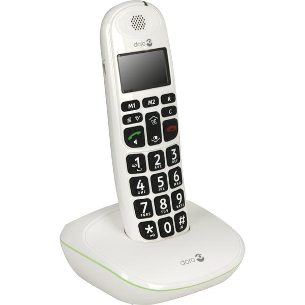 Doro analoges Telefon PhoneEasy 100w