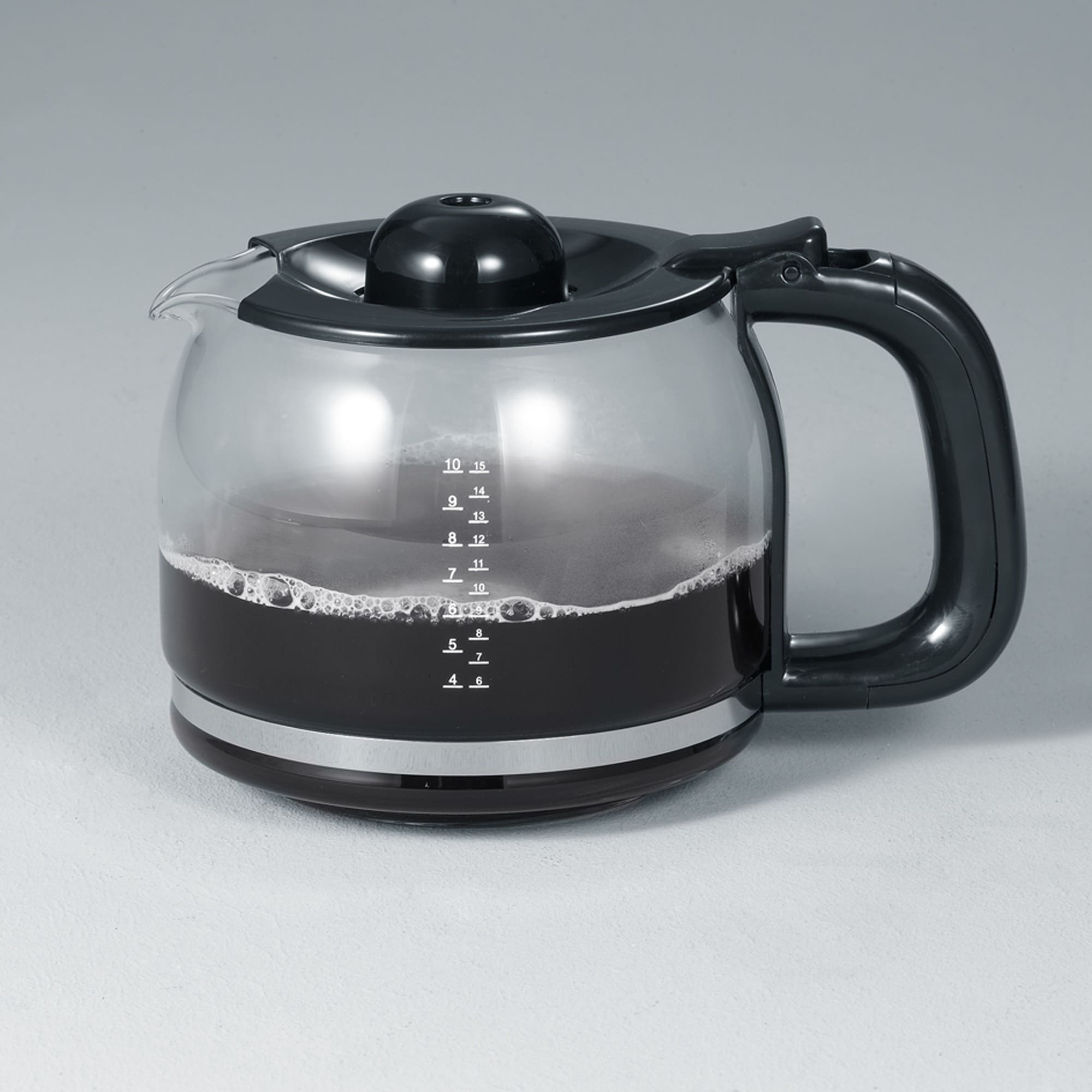 Severin Filtermaschine Kaffeemaschine KA 4191 schwarz