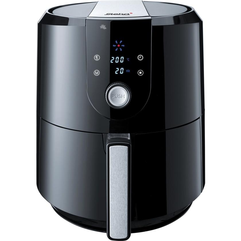 Steba Heißluftfritteuse HF 5000 XL