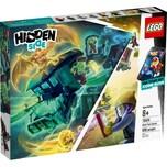 Lego Hidden Side Geister-Expresszug