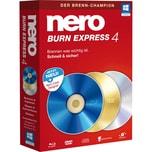 Nero AG Software BurnExpress 4