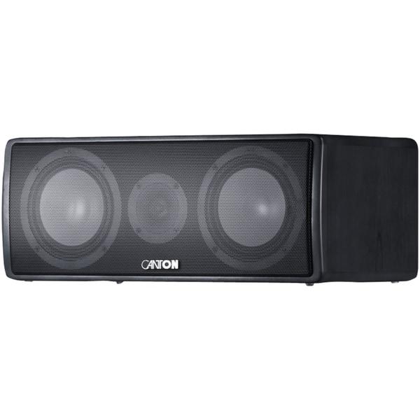 Canton Lautsprecher Ergo 655 Center schwarz