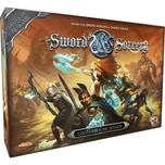 Asmodee GmbH Brettspiel Sword & Sorcery