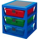 Room Copenhagen Aufbewahrungsbox LEGO Schubladenbox
