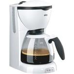 Braun Filtermaschine CaféHouse PurAroma KF 520/1