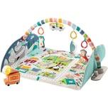 Fisher Price Spielbogen/Decke Jumbo Abenteuer Spieldecke