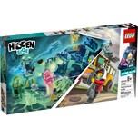 Lego Hidden Side Spezialbus Geisterschreck 3000