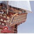 Jumbo Modellbau Constructo HMS Victory 1:94