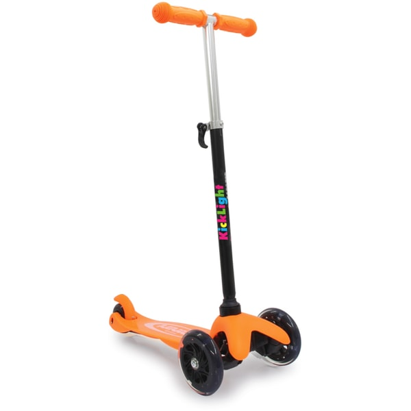 Jamara KickLight Scooter