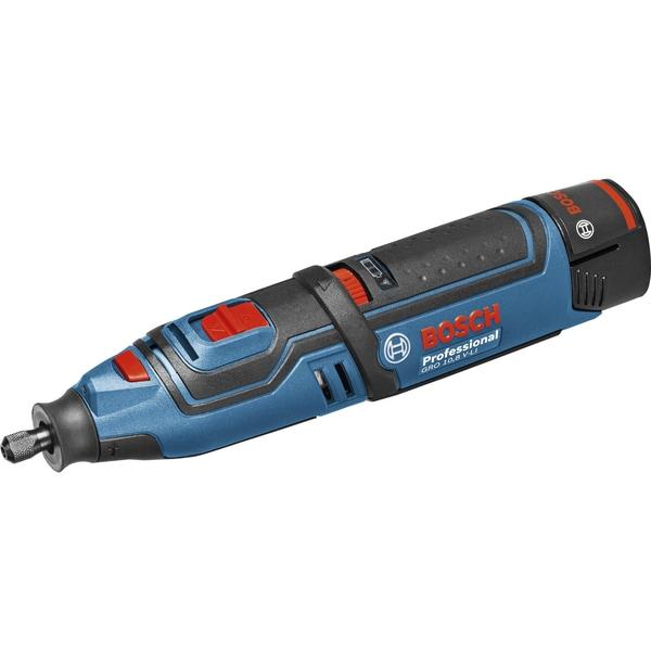 Bosch Akku-Rotationswerkzeug GRO 12V-35 Professional