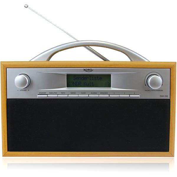 Xoro Radio DAB 200