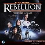 Asmodee GmbH Brettspiel Star Wars: Rebellion - Aufstieg des Imperiums