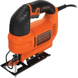 Black & Decker Stichsäge KS701E