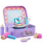 Selecta Rollenspiel Beautykoffer 25x18 cm