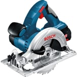 Bosch Akku-Handkreissäge GKS 18 V-LI Professional, 18Volt