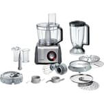 Bosch Küchenmaschine Kompakt-Küchenmaschine MultiTalent 8 MC812M865