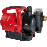 Einhell Pumpe Hauswasserautomat GC-AW 6333