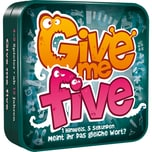 Asmodee GmbH Partyspiel Give me five