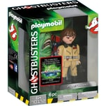 Playmobil Ghostbusters Sammlerfigur P. Venkman