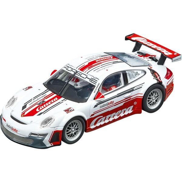 """Carrera Rennwagen Digital 132 Porsche 911 GT3 RSR Lechner Racing """"Carrera Race Taxi"""""""