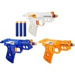 Hasbro Nerf Gun Nerf N-Strike Elite SnapFire 3er Pack