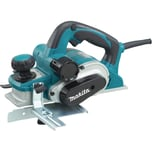 Makita Elektrohobel Falzhobel KP0810CJ