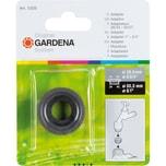 "Gardena Adapter G1"" IG > G 3/4"" AG"