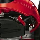 Einhell Heckenschere Benzin-Heckenschere GE-PH 2555 A