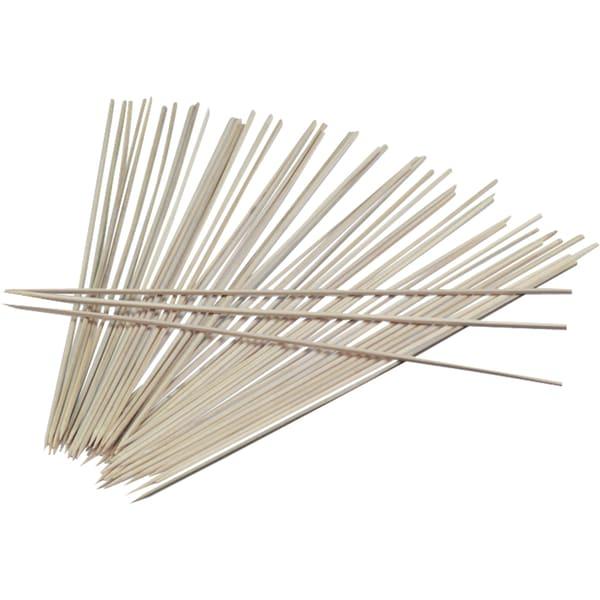 Landmann Spieß Schaschlikspieße Bambus