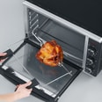 Severin Mini-Backofen Toastofen TO 2058
