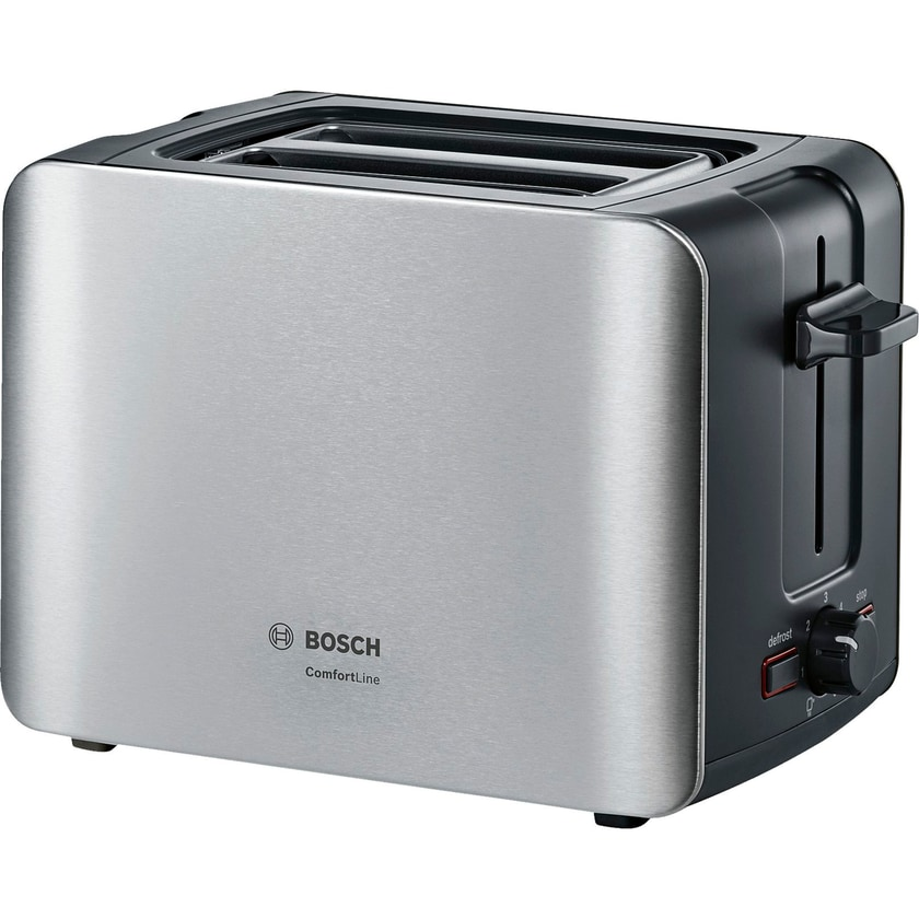 Bosch Kompakt Toaster TAT6A913 ComfortLine