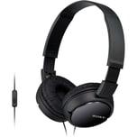 Sony Headset MDR-ZX110APB
