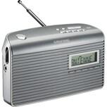 Grundig Radiowecker Music 7000 grau