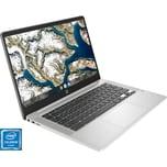 HP Notebook Chromebook 14a-na0019ng