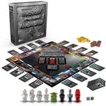 Hasbro Brettspiel Monopoly: Star Wars The Mandalorian