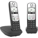 Gigaset analoges Telefon A690 Duo