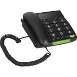 Doro analoges Telefon PhoneEasy 312cs