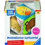 Ravensburg Ministeps: Musikalischer Softwürfel