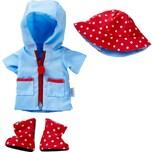 Haba Puppenzubehör Kleiderset Regenzeit