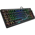 Sharkoon Gaming-Tastatur SKILLER SGK30 Blue